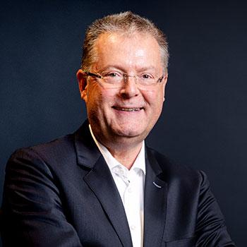 Dr. Frank Bordan